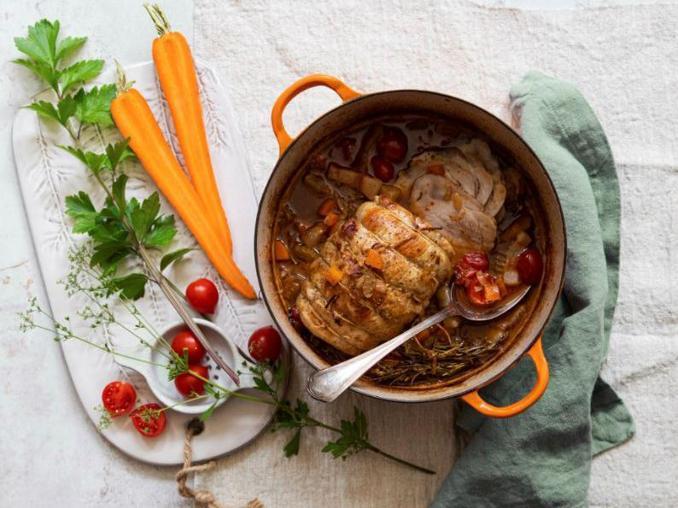 Secondi Piatti Di Carne Ricette Cook